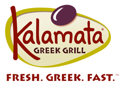 Kalamata Greek Grill - Fresh. Greek. Fresh.